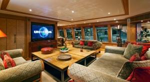قایق های لوکس جهان SevenSeas
